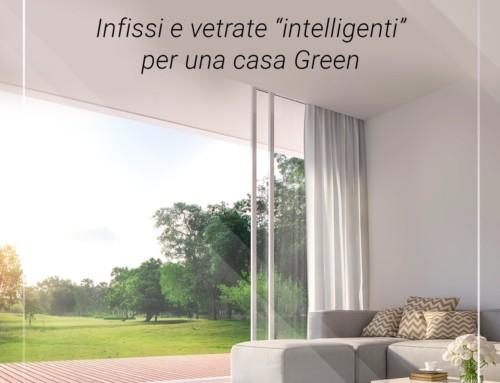 Com'è una casa Green